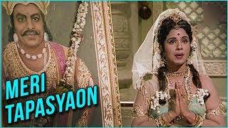 Meri Tapasyaon   Tulsi Vivah Songs   Asha Bhosle Hits   Bollywood Hindi Songs