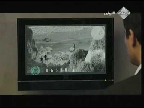 5 of 5 وادي الذئاب ۳ الحلقة ۸۷