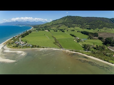 1215 Collingwood-Puponga Main Road, Pakawau