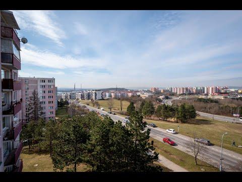 Video z << Prodej bytu 3+1, 75 m2, Brno >>