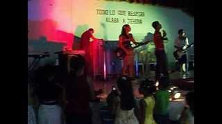 preview picture of video 'super fuerte extreme kids Danilo Salguero'