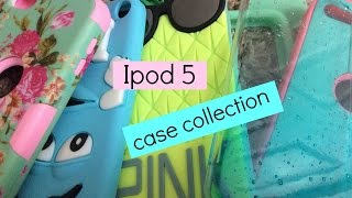 IPod 5 Case Collection 2015