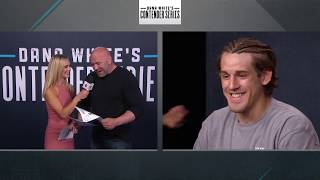 Dana White Announces Contender Series UFC Contract Winners - Week 4 | Season 3