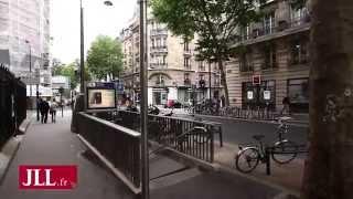 preview picture of video 'Bureaux à louer à Boulogne Billancourt - rue de Paris - 92100'