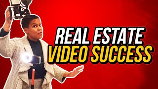 REALTORS VIDEO SUCCESS