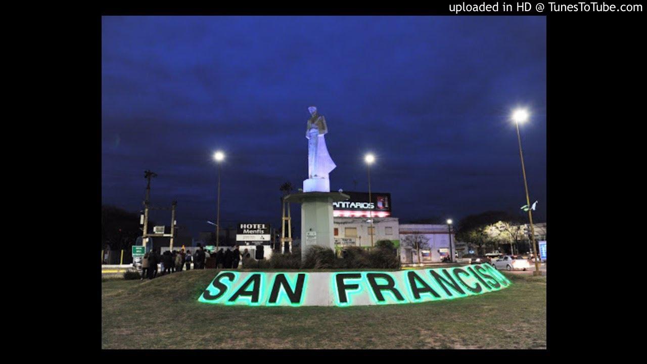 """SAN FRANCISCO: """"La medida es recaudatoria y discriminatoria"""" LUCAS AGOSTI (Abogado)"""