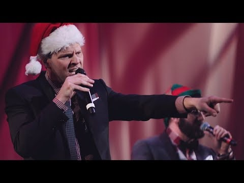 2017 Hits (Santa Style) - Eclipse 6 - Official Video - Acappella