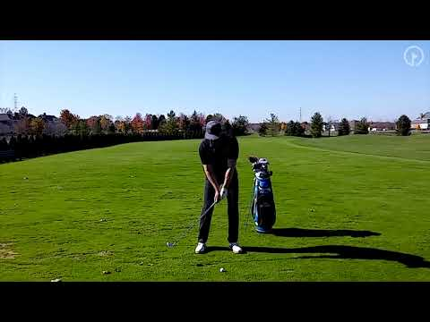 Simple Routine to Get Left Hand Grip Perfect Every Time