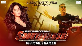 Sooryavanshi Trailer Akshay Kumar Sooryavanshi Movie Trailer 2020 Sooryavanshi Movie Trailer2020