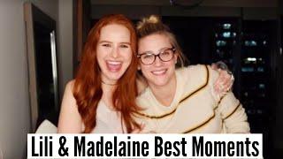 Download Youtube: Lili Reinhart & Madelaine Petsch | Best Moments