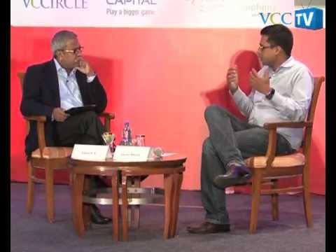 Sachin Bansal on how Flipkart built a Rs 2,000Cr business in 5 years