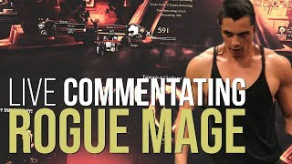 xaryu mage 2v2 - मुफ्त ऑनलाइन वीडियो
