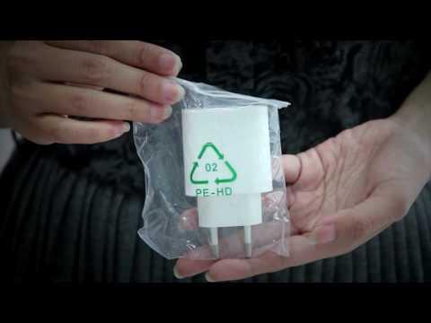 Unboxing Hisense Pureshot +2