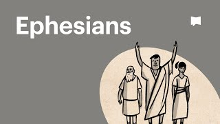 Read Scripture: Ephesians