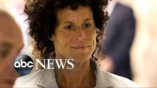 Andrea Constand takes the stand in the Bill Cosby sexual assault trial