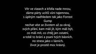 Pavel Callta   Nedotknutelní   Lyricstext