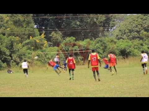 27 teams gather in Hoima for the Rising Stars' tourney