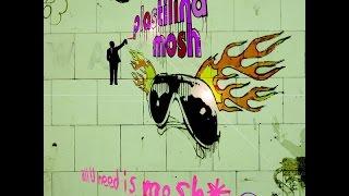 Danny Trejo - Plastilina Mosh