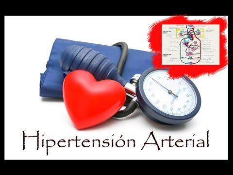 Cardíaca hipertensiva 2 grados