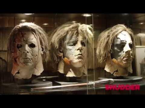 Rob Zombie's Memorabilia Tour