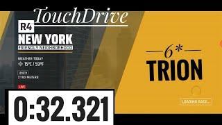 [Touchdrive] Asphalt 9 | Grand Prix Round4- Trion NEMESIS | Friendly Neighbourhood | 0:32.321