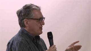 Беседа Кейт Фаул и Бориса Гройса в Музее «Гараж». The New International или Post-Global?