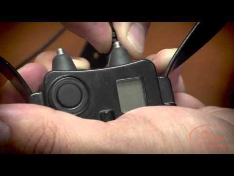 NoBark 10R (SBC 10R): Charging Your Collar