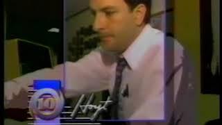 KLFY TV 10 Eyewitness News open May 1988 (Hello News)