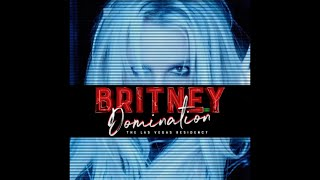 Britney Domination: 08. Break The Ice [Interlude Remix] (Studio Version)