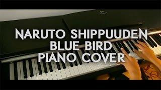 Blue Bird   Naruto Shippuuden OP 3 Piano Cover