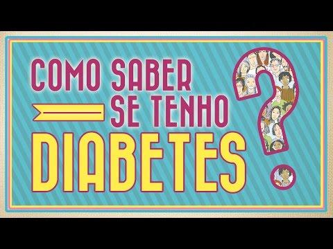 Imagem ilustrativa do vídeo: Como saber se é diabetes