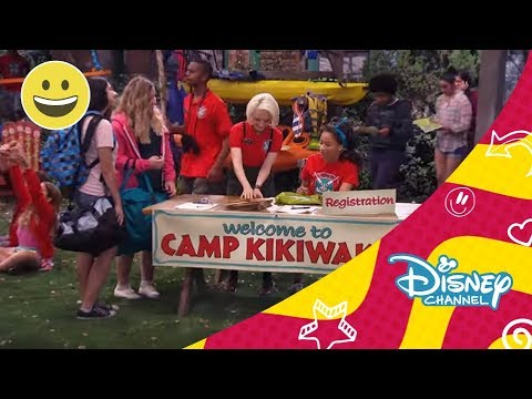 Campamento Kikiwaka - Adelanto Exclusivo  | Disney Channel España