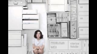Clarice Falcão - Escolhi Você (Audio)