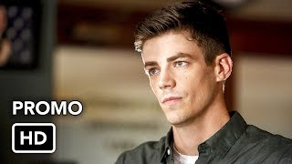 "Сериал ""Флэш"", The Flash 3x03 Promo ""Magenta"""