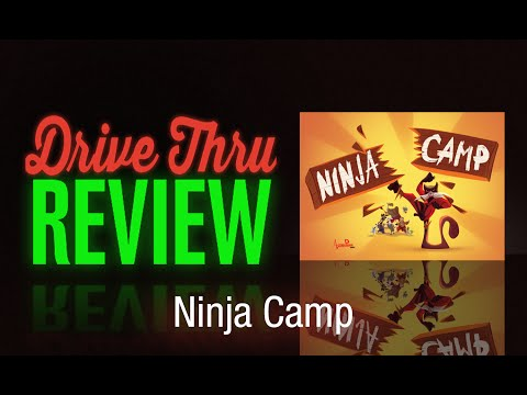 """[DriveThruReview] #450: """"Hey, That's Your Fist!"""""""