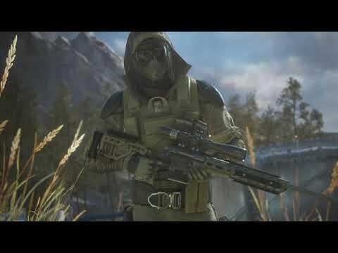 Видео № 0 из игры Sniper: Ghost Warrior Contracts 2 [PS4]