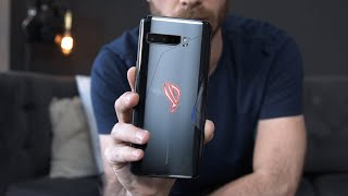Asus ROG Phone 3 Complete Walkthrough: The Best Gaming Phone