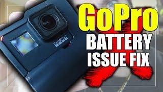 Get 9 Hours of Battery Life | GoPro Hero 7 Black