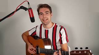 Matt Simons   Made It Out Alright Cover By Sven Reus | Sven Sunday #6