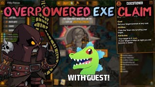 I CONTROL THE TOWN AS EXE + BONUS | Town of Salem Ranked Practice With iRepptar