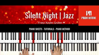 Silent Night - Jazz