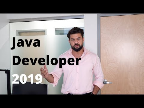 Fastest way to become a Java Developer - YouTube