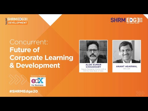 Future of Corporate Learning & Development - YouTube