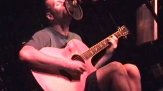 DOUG MARTSCH * I Would Hurt a Fly * LIVE @ The Casbah- San Diego, Ca. 6-14-02