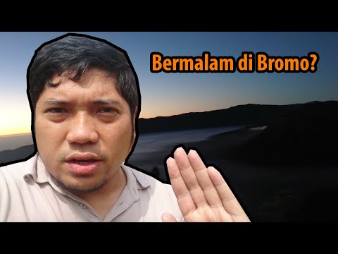 #gunungbromo #malang Alternatif penginapan lucu di Bromo !!