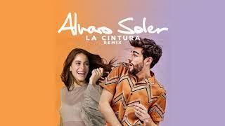 Alvaro Soler - La Cintura    Feat. Tini