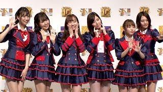 SKE48松井珠理奈「だいぶ元気になった」