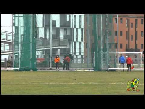 Juegos Deportivos de Navarra 02/02/13