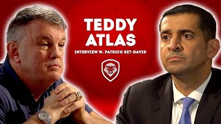 Teddy Atlas Opens Up About Tyson, Sammy Gravano & His Upbringing