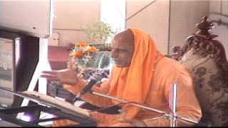 Srimad Bhagavatam(4,12,44) By HG Yadukuleshwar Prabhu On 2nd Aug, 2014.